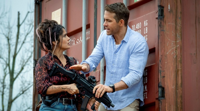 Hitman's Bodyguard's Wife | Review